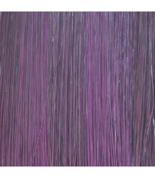 Lenia spracované vlasy Farba 520 (fialová) gram