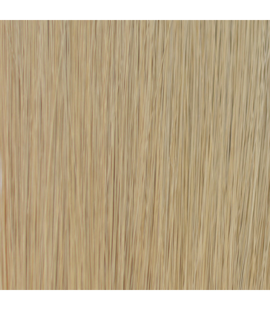 Lenia ruské vlasy na predĺženie Farba 217 (stredne tmavá blond)