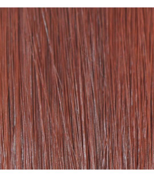 Lenia spracované vlasy Farba 744 (medená) gram
